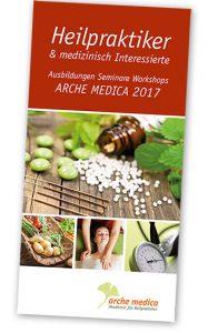 ARCHE MEDICA Kursprogramm 2017