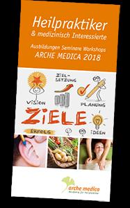 arche medica kursprogramm 2018