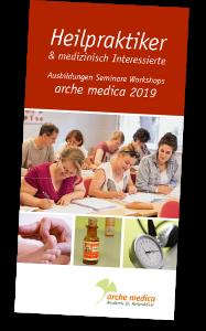 arche medica Kursprogramm 2019