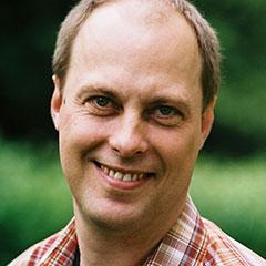 Dozent André Effner