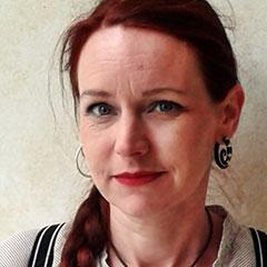 Dozentin Christina Klähn-Schmidt