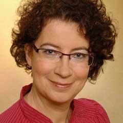 Dozentin Martina Westendorf