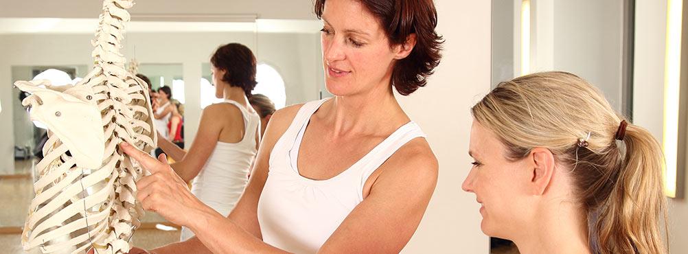 Heilpraktiker Physiotherapie Berlin arche medica