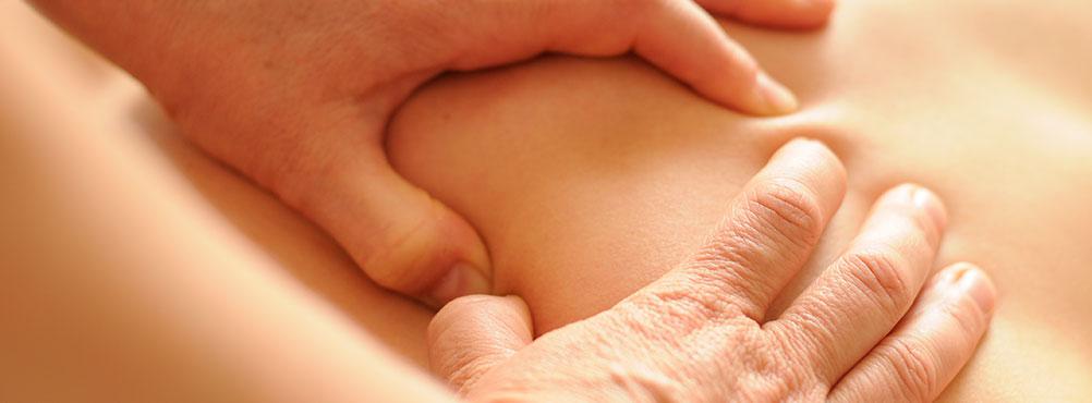 Ausbildung Ganzheitliche Massage