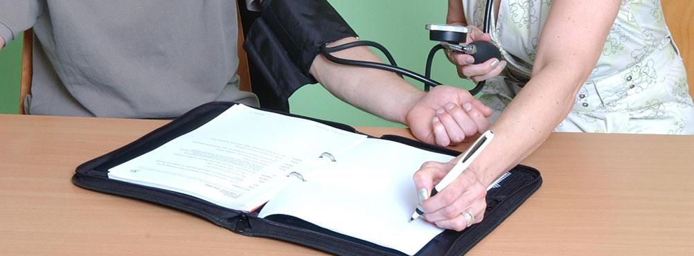 Praxiseminare für Heilpraktiker bei ARCHE MEDICA