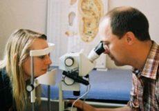 Ausbildung Irisdiagnostik