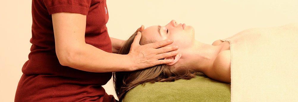 Seminar Ganzheitliche Massage