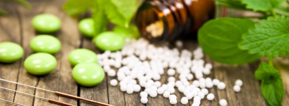 Naturheilkundliche Ausbildung für Heilpraktiker in Akupunktur und Homöopathie