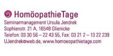 Homöopathietage
