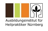 Logo Ausbildungsinstitut für Heilpraktiker Nürnberg