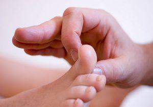 Seminar Fußreflexzonentherapie