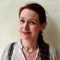 Heilpraktikerin Christina Klähn