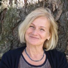Heilpraktikerin Corinna Sylvester
