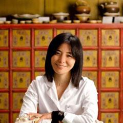 Heilpraktikerin Hui Zhang-Sievers