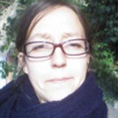 Heilpraktikerin Patricia Klaus