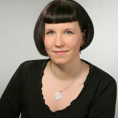 Heilpraktikerin Ruth Holtermann