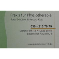 Heilpraktikerin Schöttler-Kott