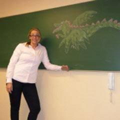 Heilpraktikerin Vera Dreher