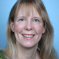 Dozentin Eva Löffler