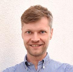 Dozenten Mathias Onnen