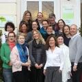 Das arche medica-Team