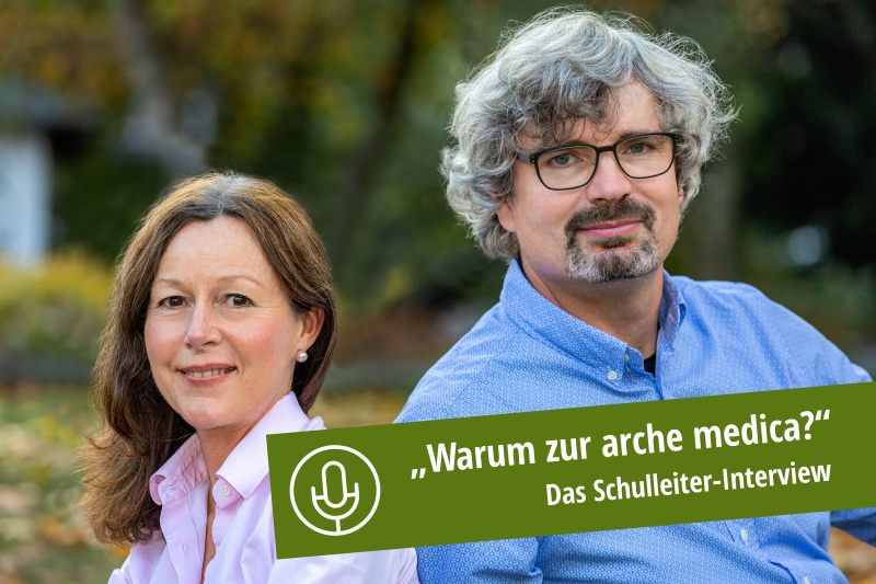 Heilpraktikerschule Interview