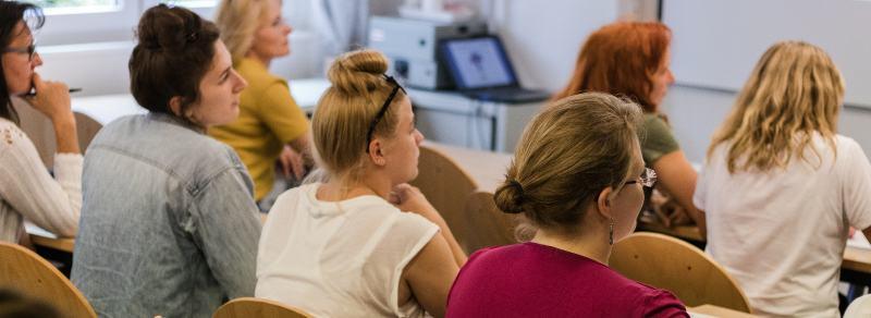 Traumatherapie Ausbildung Unterricht