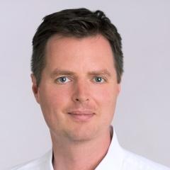 Oliver Lindenau